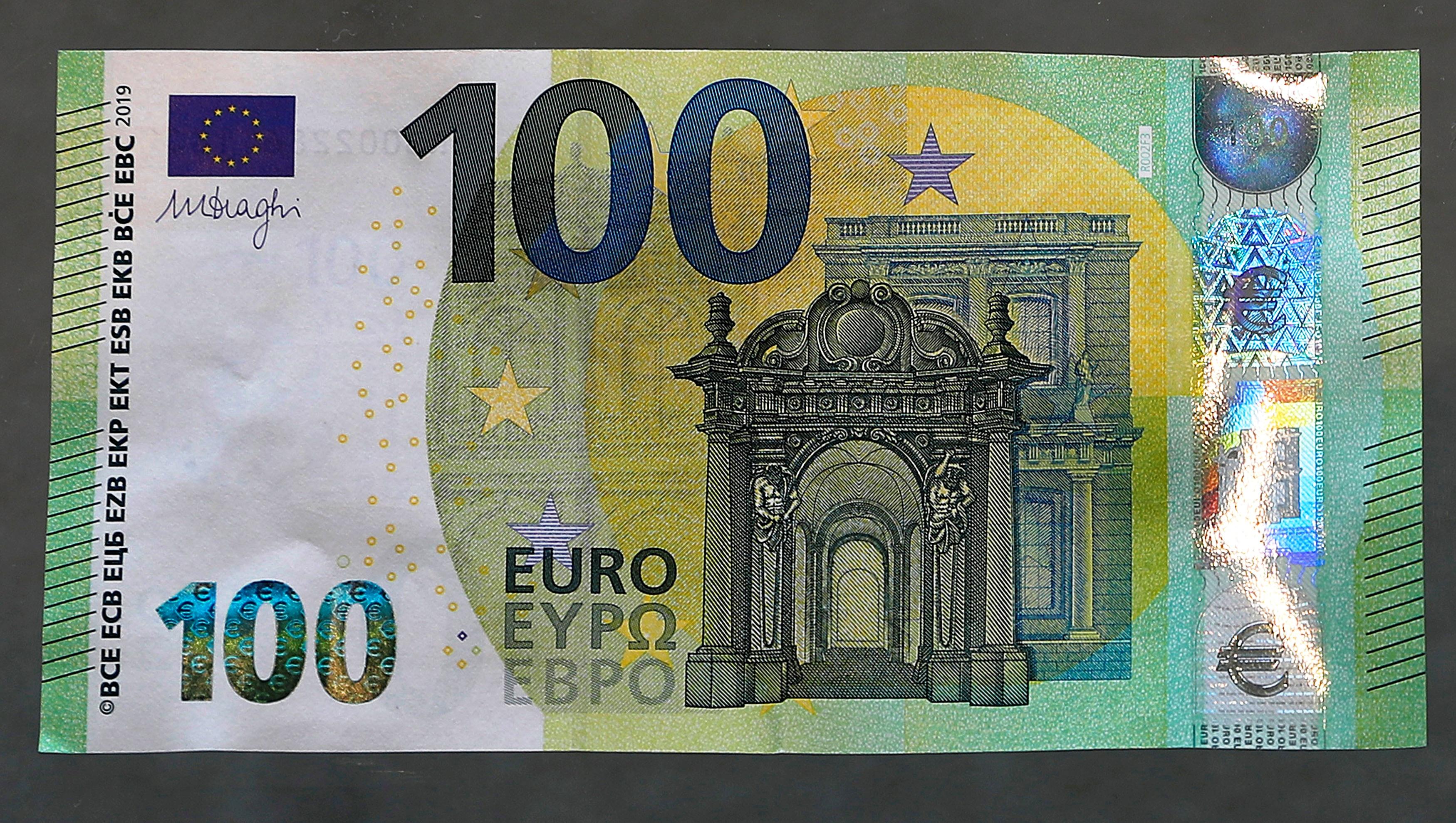 اليورو الجديد (2)