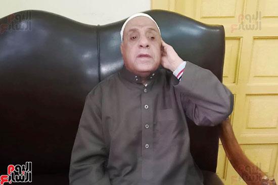 الشيخ السعدنى (4)
