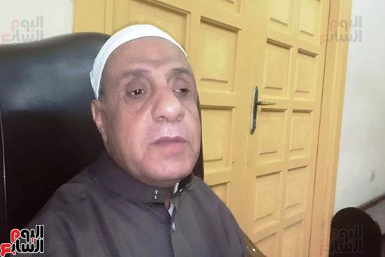 الشيخ السعدنى (1)