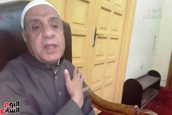 الشيخ السعدنى (5)