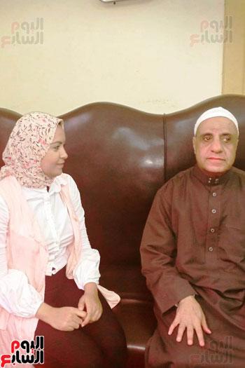الشيخ السعدنى (3)