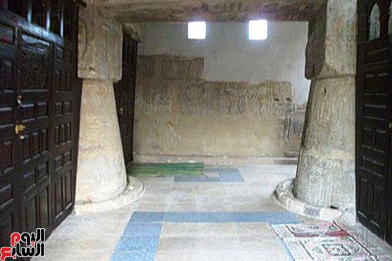 مسجد أبوالحجاج الأقصرى (6)