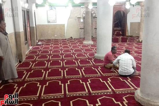 مسجد أبوالحجاج الأقصرى (12)