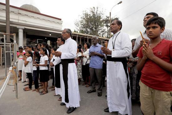 قداس-ضحايا-سريلانكا