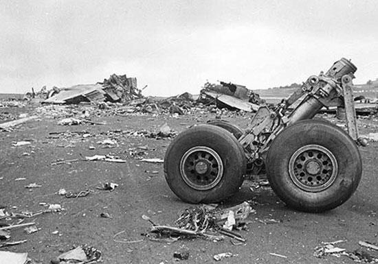 كارثه القرن (2)