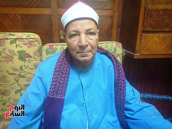 الشيخ عبد العظيم (3)