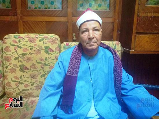 الشيخ عبد العظيم (4)