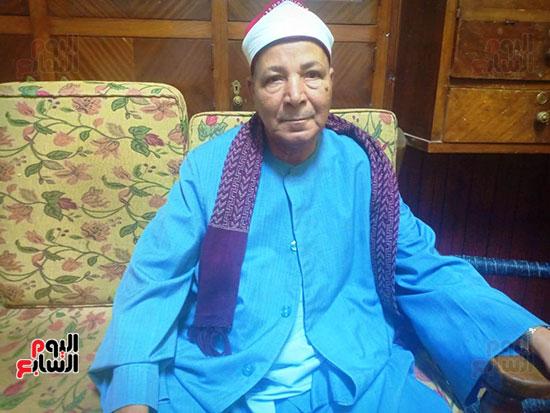 الشيخ عبد العظيم (2)