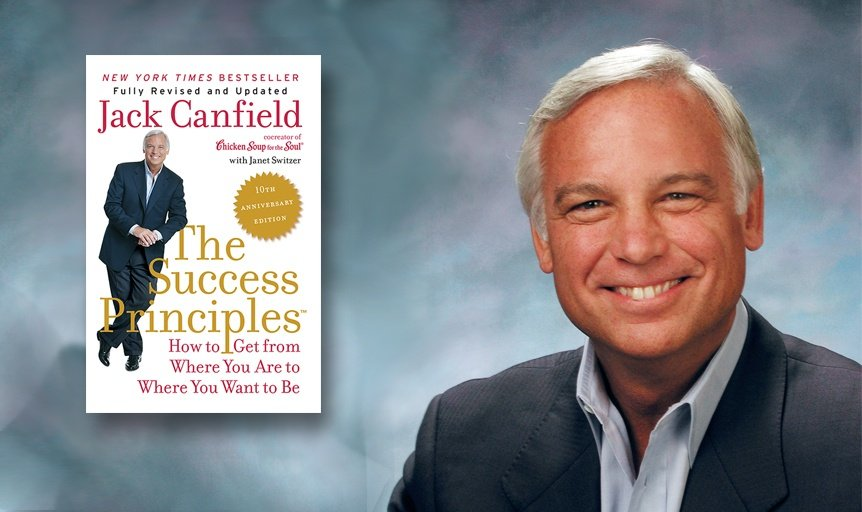 The Success Principles, by Jack Canfield