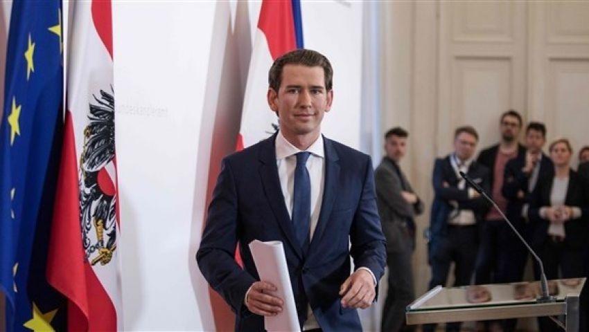 مخاوف كبيرة من تداعيات فضيحة النمسا على انتخابات البرلمان الأوروبى