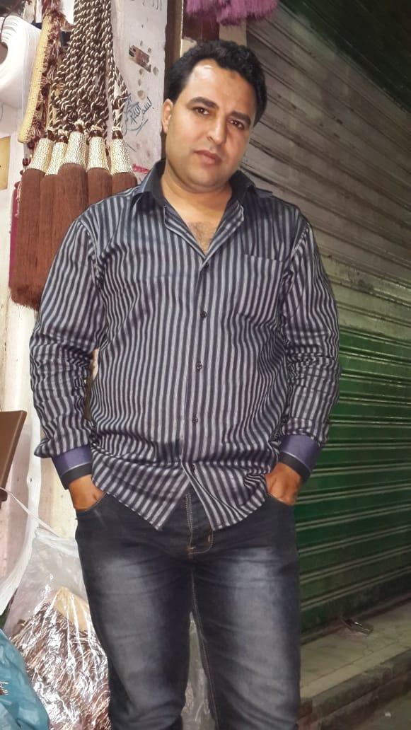 قصة النجاح الشاب أحمد عبد السلام  (5)
