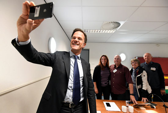 رئيس-الوزراء-الهولندى