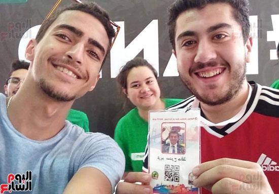 تسليم-بطاقات-الـ-FAN-ID-وتذاكر-حضور-حضور-مباريات-كأس-الأمم-(5)