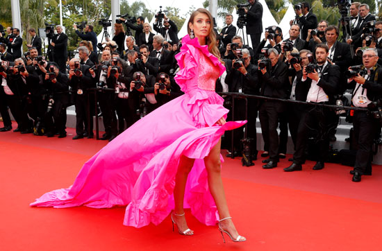 2019-05-22T165723Z_1727817931_UP1EF5M1B3NEE_RTRMADP_3_FILMFESTIVAL-CANNES-OH-MERCY