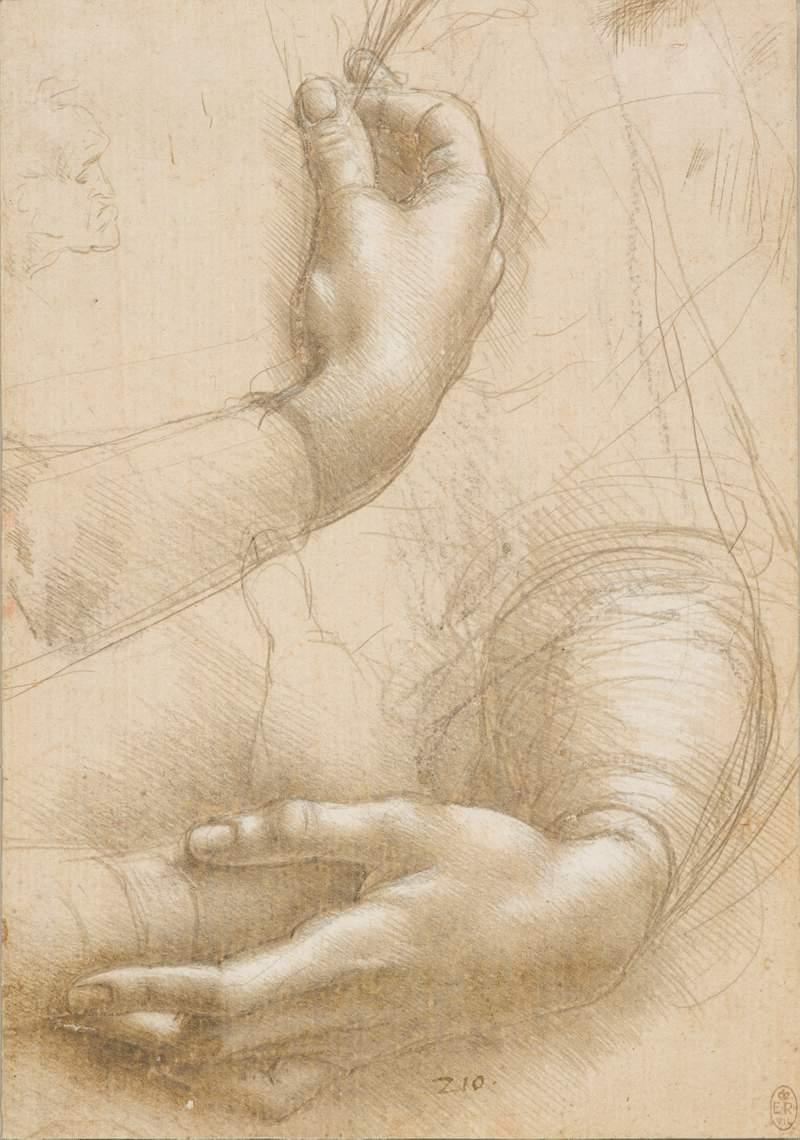 لوحة فلورا (3)