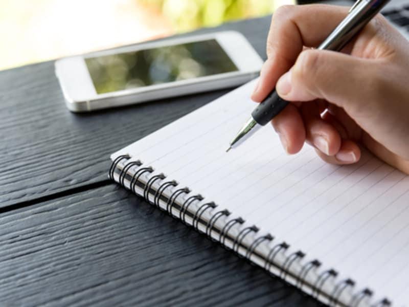 الخوف من الكتابة (3)
