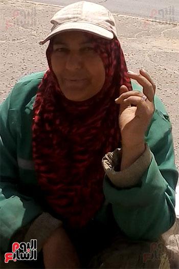 عاملات-النظافة-بالعاشر-من-رمضان-(9)