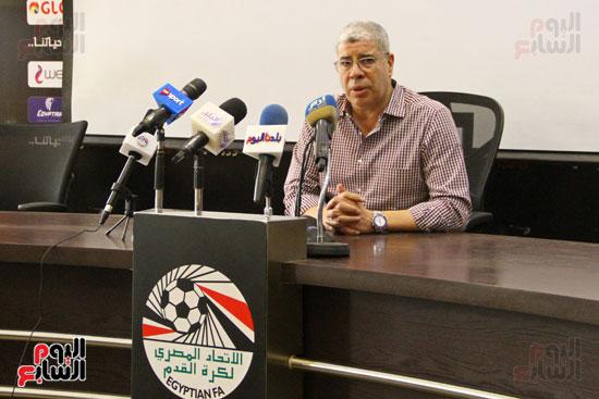 مؤتمر اتحاد الكرة (13)