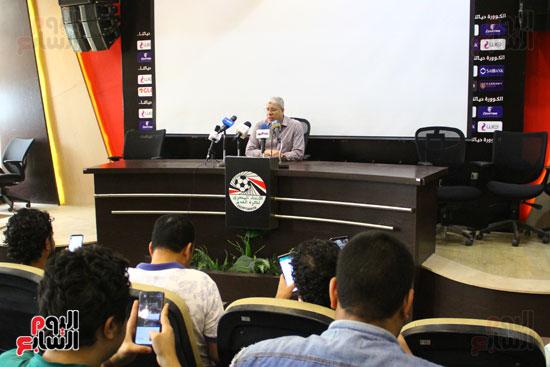 مؤتمر اتحاد الكرة (5)