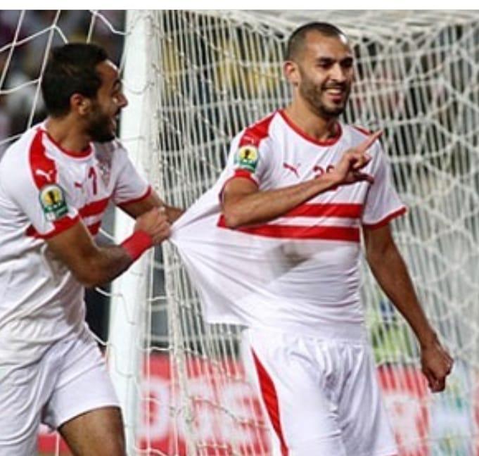 خالد بو طيب مع كهربا