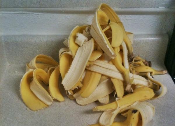 فوائد قشر الموز (4)