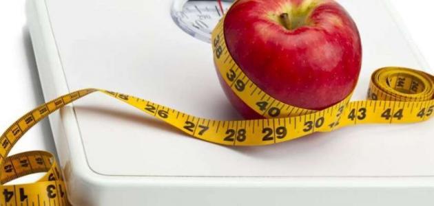 نصائح هتساعدك على خسارة وزنك  (1)