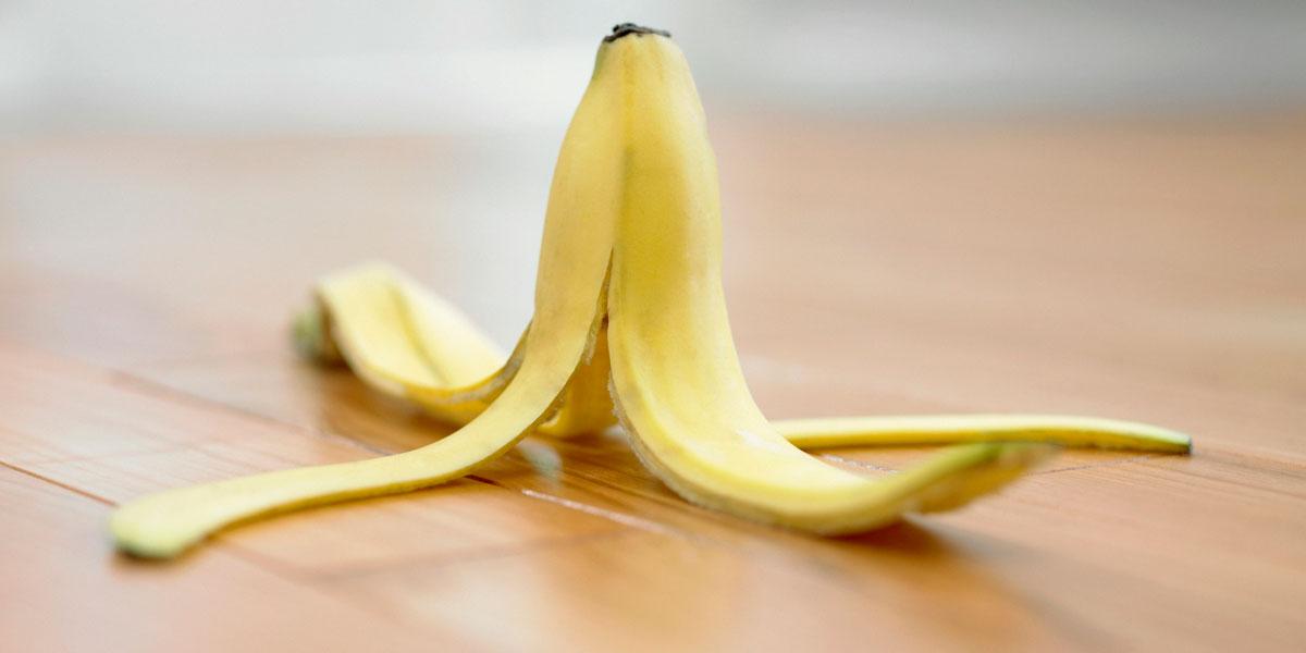 فوائد قشر الموز (2)