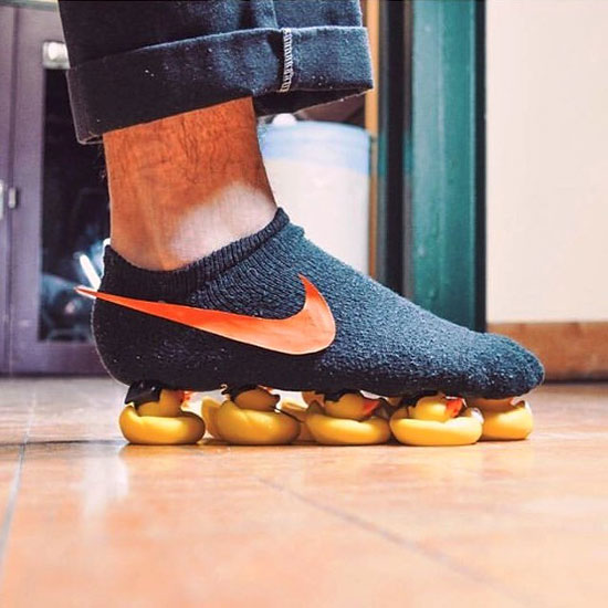 أبشع الأحذية فى العالم (7)