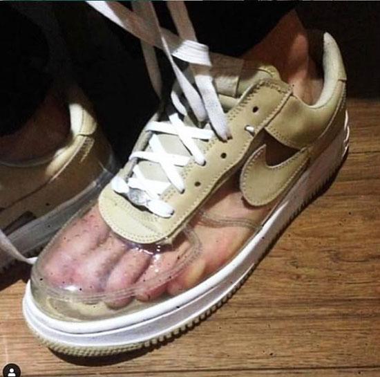 أبشع الأحذية فى العالم (4)
