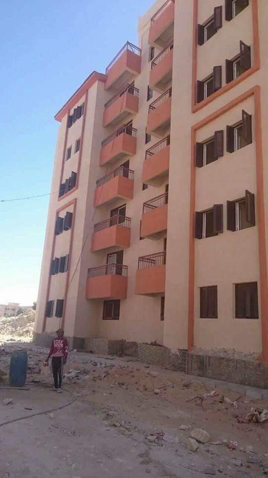 مشروع الإسكان الاجتماعي (2)