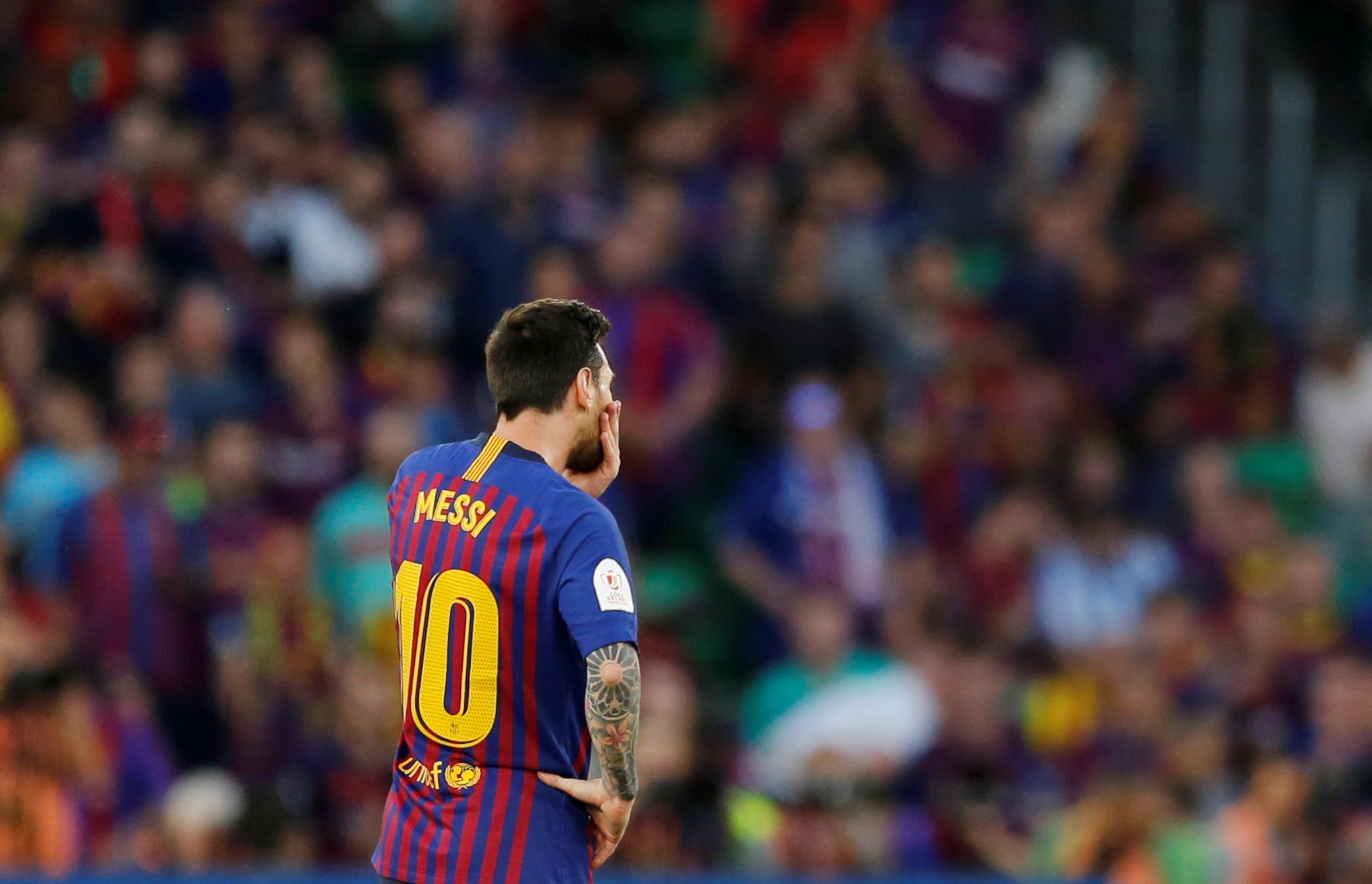 برشلونة ضد فالنسيا  (17)
