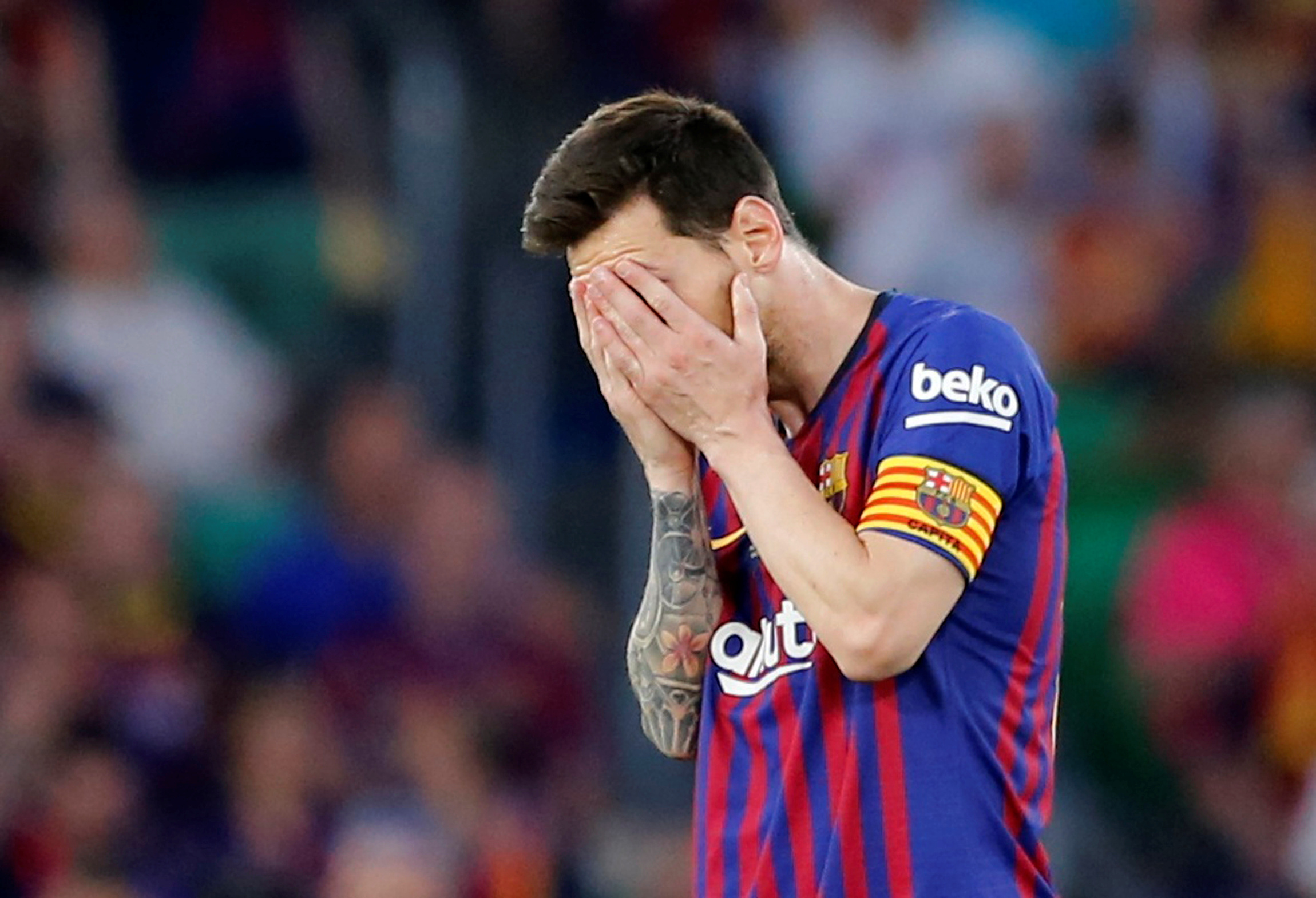 برشلونة ضد فالنسيا  (5)