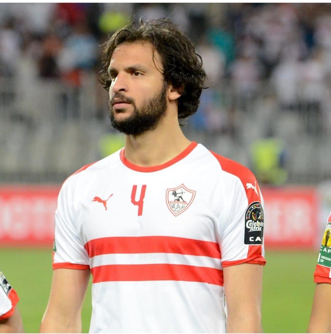 محمود علاء 2