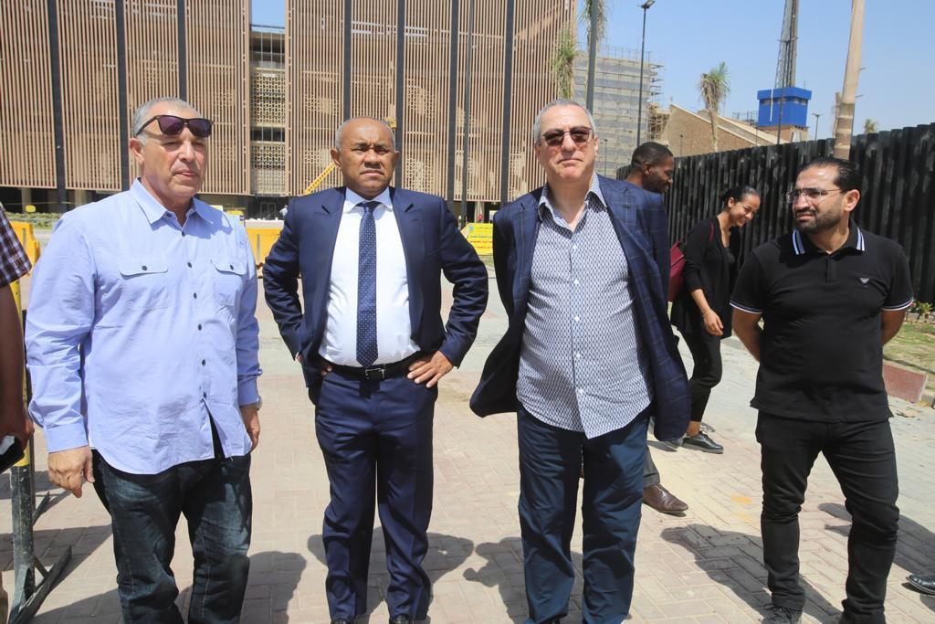 ابوريدة وأحمد أحمد
