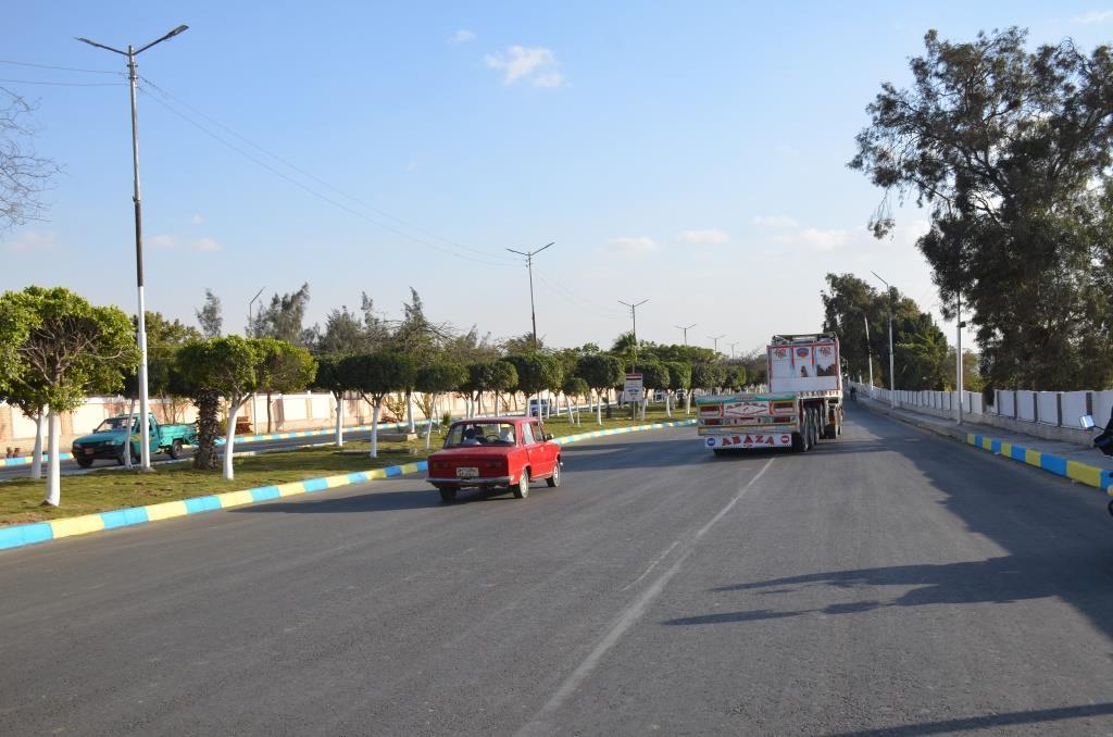 4- مدخل الإسماعيلية