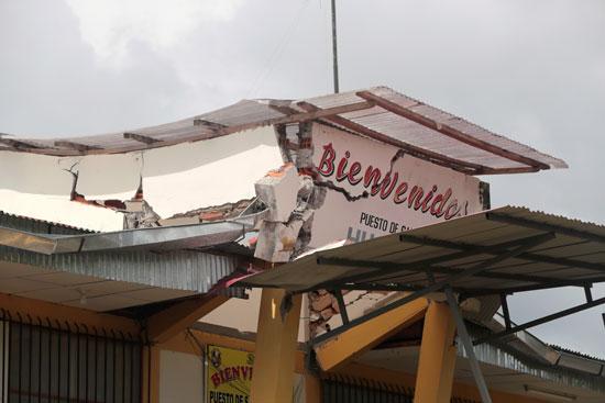 زلزال بيرو9