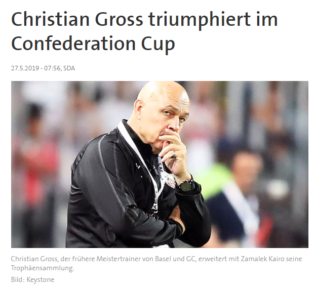 جروس حديث صحافة سويسرا