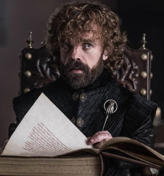 من الفائز الوحيد فى Game Of Thrones بران أم تيريون صور اليوم السابع