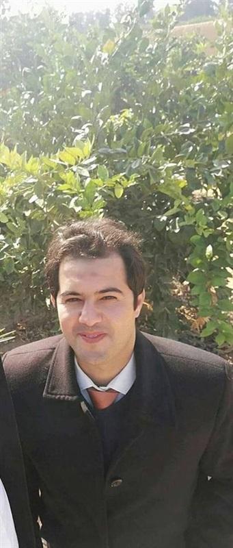 النقيب أحمد المسلمى