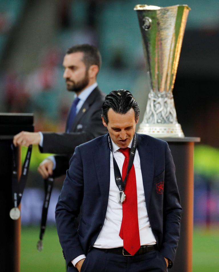 تشيلسي يتوج بلقب الدوري الأوروبي (2)