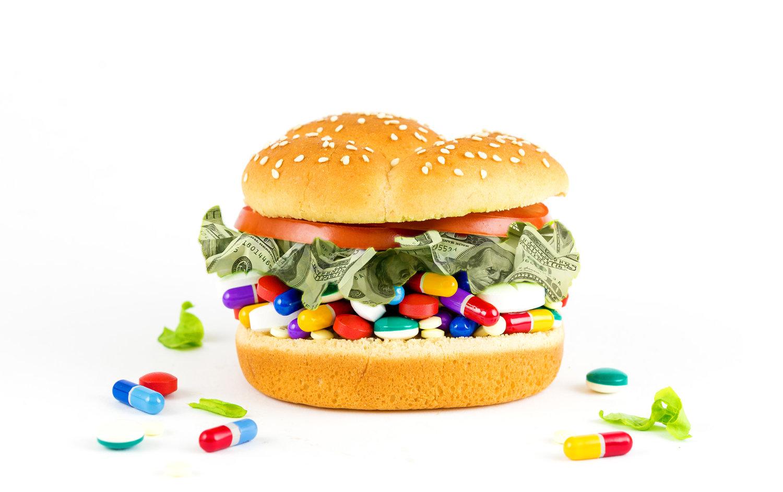 اضرار الأطعمة المصنعة على صحة الأطفال