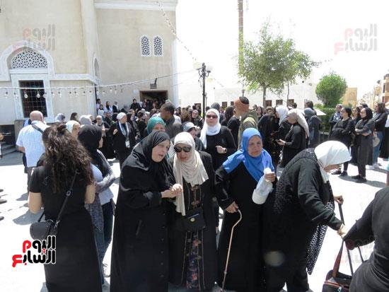 جنازة نورا جمااد (13)