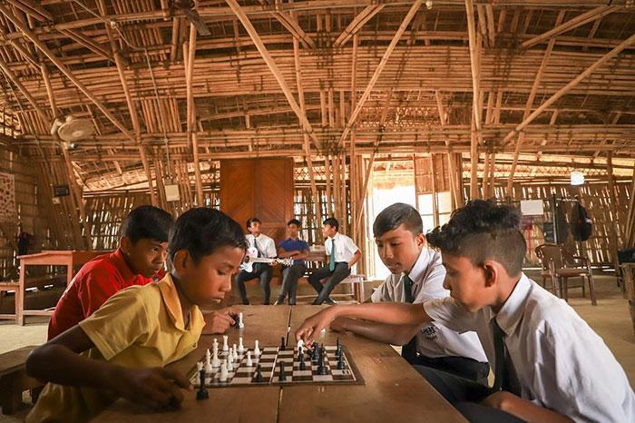 مدرسة أكشرالهندية (7)