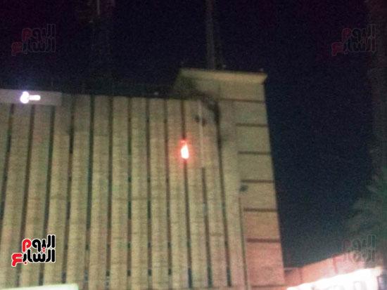 حريق السنترال (1)