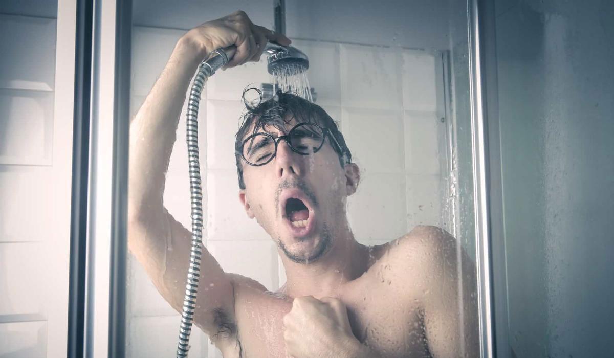 الإستحمام بالماء البارد (3)