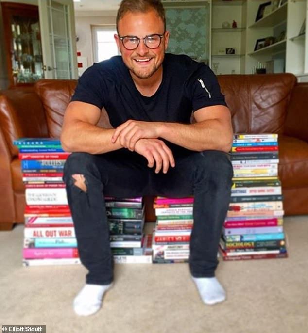 مدرس يبيع الكتب على الأنترنت ويحقق 42 ألف دولار سنويا (4)