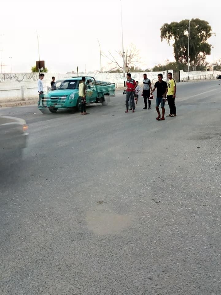 شباب شمال سيناء يتسابقون لإطفار الصائمين  (4)