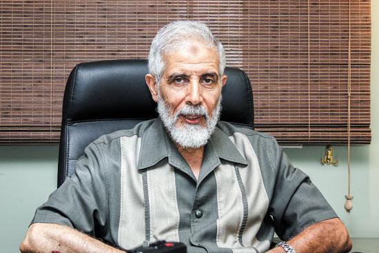 محمود-عزت