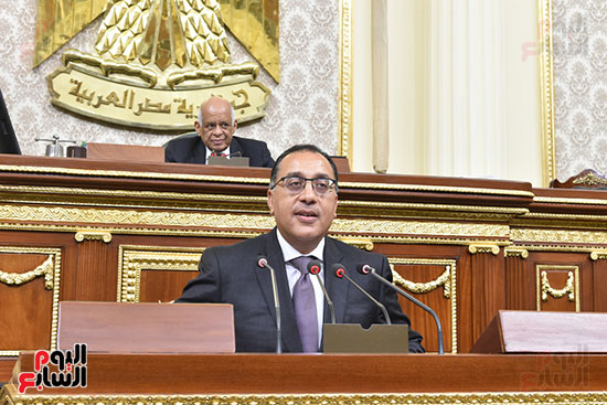 مجلس النواب برئاسة الدكتور على عبد العال رئيس مجلس النواب (8)