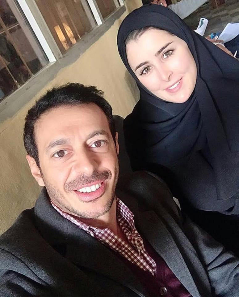 الحارة الشعبية في مسلسلات رمضان  (3)